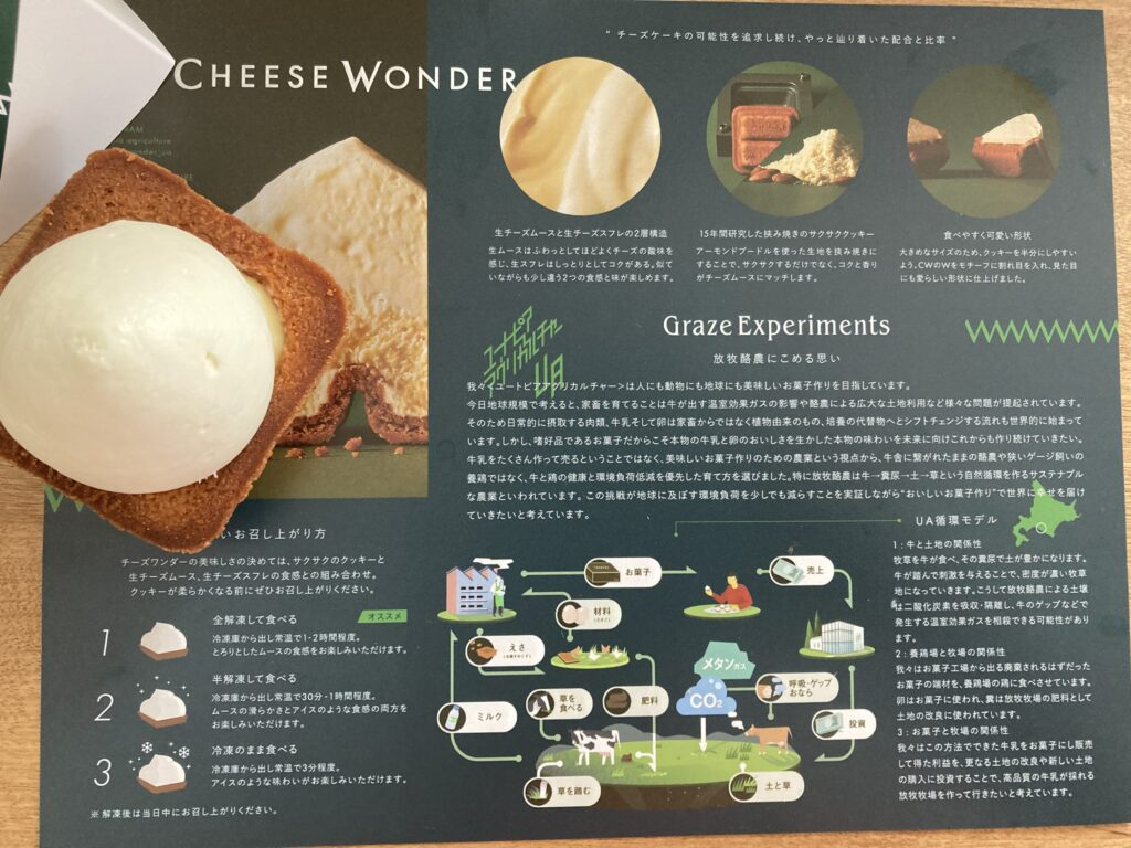 cheese wonder